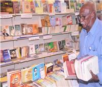 أكثر من 200 ألف عنوان في معرض الخرطوم الدولي للكتاب