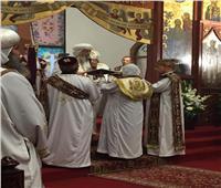 البابا تواضروس لشعب الكنيسة في فرنسا: الأمور تتطور للأفضل في مصر