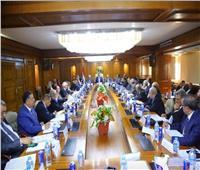 وزير التعليم العالي يؤكد على أهمية الجامعات الخاصة والأهلية