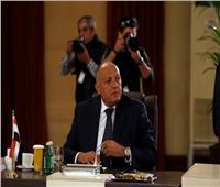 تفاصيل كلمة مصر بالجامعة العربية حول العدوان التركي على سوريا
