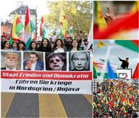 الحرب في سوريا| عواصم العالم تنتفض ضد العدوان التركي