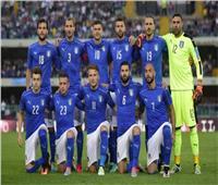بث مباشر| مباراة إيطاليا واليونان في تصفيات «يورو 2020»