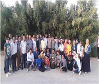 وزارة الشباب تختتم فاعليات «الرياضة من أجل التنمية واجهة مصر ٢٠٣٠»