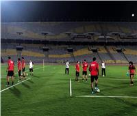 اتحاد الكرة يعلن طاقم حكام مباراة مصر وبوتسوانا