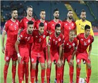 تونس تتعادل مع الكاميرون في رادس