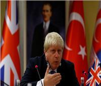 بوريس جونسون يدعو أردوغان لوقف الهجوم على سوريا.. ويحثه على بدء حوار
