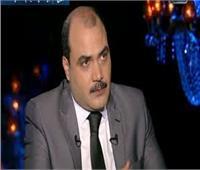 الباز يهاجم الإخواني محمد ناصر بسبب دعمه لضربات أردوغان بسوريا
