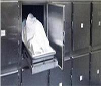 انتحار شاب أسفل عجلات القطار.. بعد قتل والده ودفنه أسفل السرير