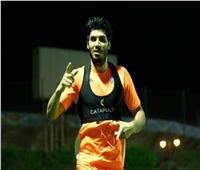 علي جبر يعود من الإمارات ويواصل تدريباته التأهيلية