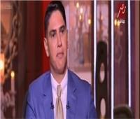 فيديو| أبو هشيمة يدعو المدعى العام السويسري لفتح قضايا فساد ناصر الخليفي