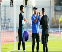 فيديو| مدرب «المصري» يكشف أسباب تغريم «ميسي» و«حمد»