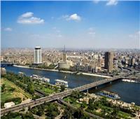 الأرصاد: انخفاض طفيف في درجات الحرارة الإثنين .. والعظمى بالقاهرة 33