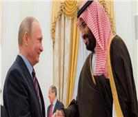 الرئيس الروسي يشيد بدور ولي العهد السعودي في اتفاق خفض إنتاج النفط