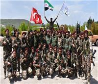 الجيش السوري الحر.. «بئر الخيانة» ينبع ضد أبناء الشعب السوري