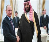 بوتين: نتعاون مع السعودية في مجال «حساس جداً يتطلب الثقة المتبادلة»