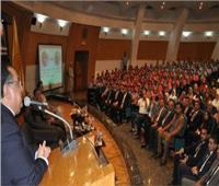 وزير التعليم العالي يُشيد بدور الجامعات في إحياء ذكرى انتصارات أكتوبر