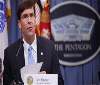وزير الدفاع الأمريكي: نستعد لسحب كل قواتنا الباقية من شمال سوريا