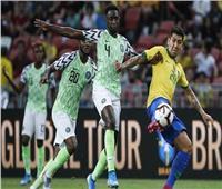 شاهد| «كاسيميرو» ينقذ البرازيل من الخسارة أمام نيجيريا