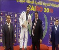 منتخب «السومو» يحقق إنجازًا تاريخيًا في بطولة العالم