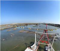«مدير مريوط»: لجان من البيئة لرصد مصادر التلوث.. والتطوير يعيد الروح للصيادين