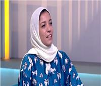 شاهد  أول مصرية تشارك في بطولة العالم للتجديف