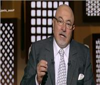فيديو| خالد الجندي يحذر من ابداء الرأي دون علم