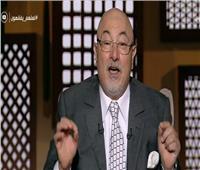 خالد الجندي: رضا الله يصرف العبد عن الفحشاء