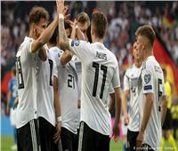 «لوف» يعلن تشكيل ألمانيا ضد إستونيا.. و«نوير» يحرس العرين