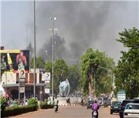 الأزهر يدين الهجومين الإرهابيين على بوركينا فاسو