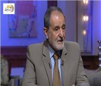 رياض درار كواليس نشأة قوات سوريا الديمقراطية