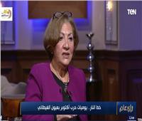أرملة جمال الغيطاني تتحدث عن كتابه «على خط النار»