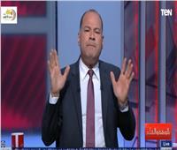 نشأت الديهي: القوات المسلحة المصرية عمود هذه الأمة