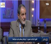 رئيس سوريا الديمقراطية يكشف جهود مصر في حل الأزمة السورية