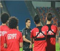 التشكيل المتوقع لمنتخب مصر في مباراة بوتسوانا اليوم