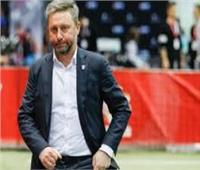 مدرب بولندا: فخور بالفريق.. ومباراة مقدوينا كانت صعبة