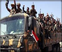 عاجل| المرصد السوري: قوات الحكومة تنتشر في عين عيسى بشمال سوريا