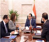 رئيس الوزراء يتابع الإجراءات المتعلقة بإطلاق صندوق مصر السيادي