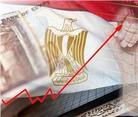 إنفوجراف| مصر تتصدر معدلات النمو الاقتصادي في المنطقة.. والبنك الدولي يشيد بتحسن المؤشرات