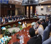 فيديو  قائد القوات الجوية: إرادة المصريين لا تعلوها إرادات بشرية أخرى