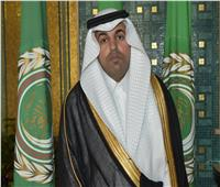 رئيس البرلمان العربي يؤكد رفض البرلمان استهداف الإمارات
