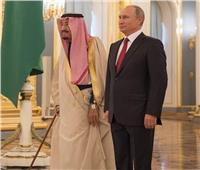 بث مباشر| الرئيس الروسي فلاديمير بوتين يصل السعودية