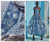 تقاليع| «بين الجدل والسخرية».. فستان «الكوفيرتة» أحدث صيحات موضة 2020