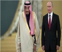فيديو| الملك سلمان لـ«بوتين»: نتطلع لتعزيز العلاقة مع روسيا