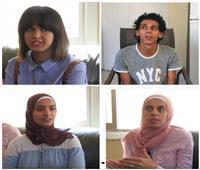 صور وفيديو| قصص نجاح من رحم المعاناة.. شباب جمعية «أولادي» رحلة كفاح!