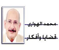 إشاعة الطمأنينة بين المصريين