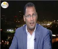 عاطف سعداوي: «أردوغان يتلاعب بالدين.. ولا يعرف شيئا عن الرحمة»
