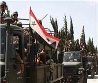 الحرب في سوريا| الإعلام الرسمي: الجيش يدخل مدينة منبج بريف حلب الشمالي