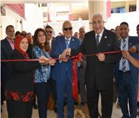 جامعة السادات تفتتح مقر جمعية «ضمان الجودة العربية»