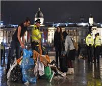 بأمر الشرطة.. المظاهرات البيئية محظورة في لندن