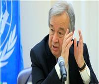 الأمم المتحدة: نزوح 160 ألف شخص بسبب العملية التركية في سوريا